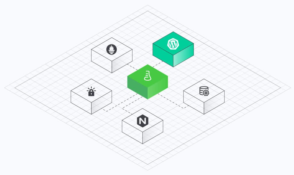 Stack Components